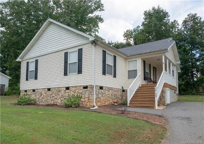 Lincoln County Single Family Home For Sale: 3749 Rolling View Lane