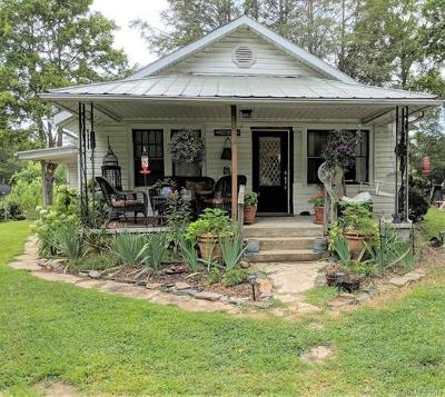 Single Family Home For Sale: 1057 Ridge Road