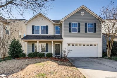 Fort Mill Single Family Home Under Contract-Show: 1048 Regal Manor Lane