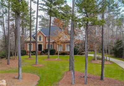 Fort Mill Single Family Home For Sale: 5041 Crofton Drive