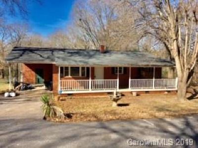 Gaston County Single Family Home For Sale: 305 Hartman Street