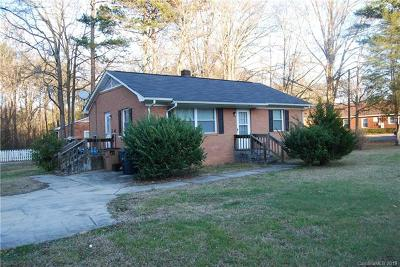 Indian Trail Single Family Home For Sale: 5651 Old Monroe Road