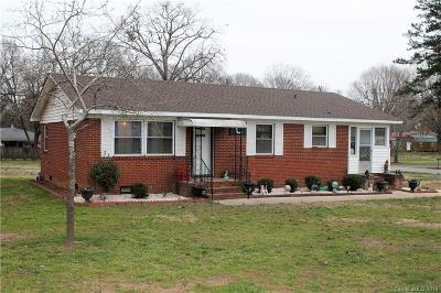 Union County Single Family Home For Sale: 2501 Carroll Street