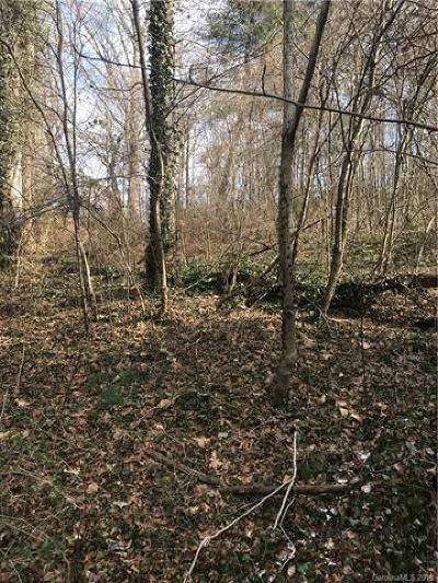 Buncombe County Residential Lots & Land For Sale: Cm Doan Lane