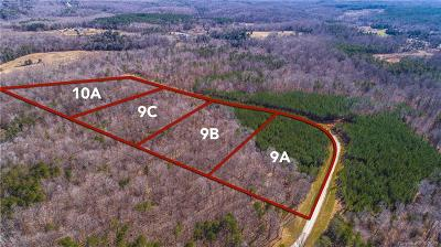 Lincoln County Residential Lots & Land For Sale: Lot 9C Gentle Breeze Lane