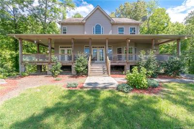 Jackson County Single Family Home For Sale: 75 Whistler Point