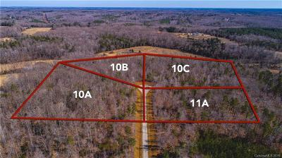 Lincoln County Residential Lots & Land For Sale: Lot 10B Gentle Breeze Lane