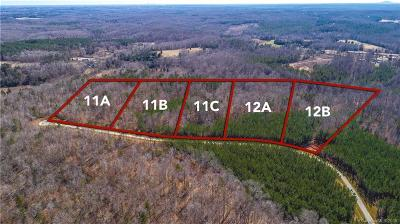Lincoln County Residential Lots & Land For Sale: Lot 12B Gentle Breeze Lane