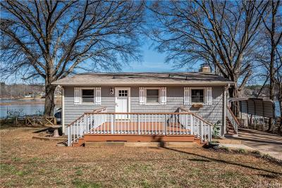 Belmont Single Family Home Under Contract-Show: 333 Paradise Circle