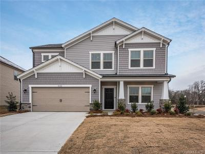 Single Family Home For Sale: 8302 Flint Hill Drive #183