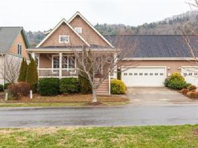 Asheville Single Family Home For Sale: 26 Craftsman Circle #20-A