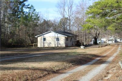 Columbus Single Family Home For Sale: 6956 Nc 9 Highway