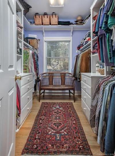 Hendersonville Single Family Home For Sale: 140 Mount Hebron Road