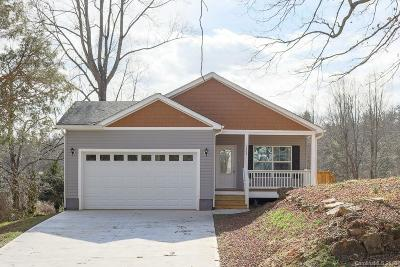 Henderson County Single Family Home For Sale: 1364 Stanwood Lane