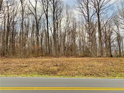 Statesville Residential Lots & Land For Sale: 9.98 ac Mocksville Highway