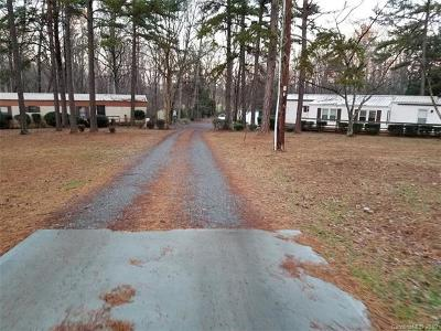 Davidson Single Family Home For Sale: 11142 Mooresville Road