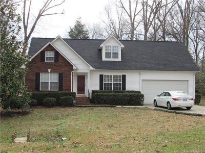 Monroe Single Family Home For Sale: 1311 Woodland Avenue