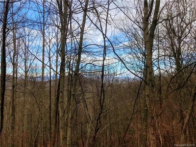 Buncombe County Residential Lots & Land For Sale: 1342 Double Knob Drive #106