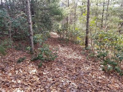 Brevard Residential Lots & Land For Sale: 34 West View Road #34
