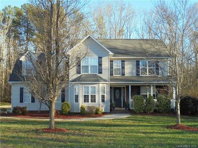 Salisbury Single Family Home For Sale: 1018 Grist Mill Run