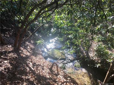 Pisgah Forest Residential Lots & Land For Sale: Laurel Lane