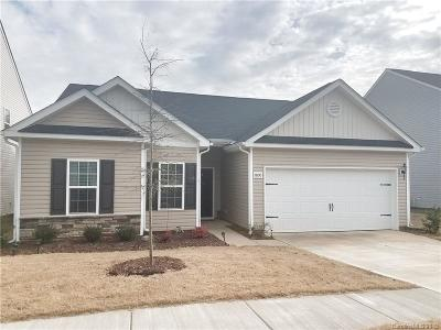 Gaston County Single Family Home For Sale: 1800 Allegheny Drive