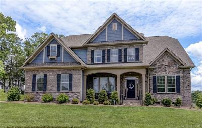 Huntersville Single Family Home Under Contract-Show: 14141 Holly Glade Circle