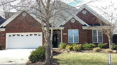 Cramerton Single Family Home For Sale: 4002 Saint Andrews Court