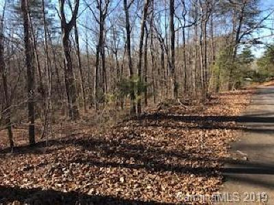 Bat Cave, Black Mountain, Chimney Rock, Columbus, Gerton, Lake Lure, Mill Spring, Rutherfordton, Saluda, Tryon, Union Mills Residential Lots & Land For Sale: Lot 5 Renard Road #5