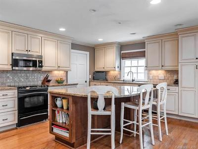 Barclay Downs Single Family Home For Sale: 3200 Wickersham Road
