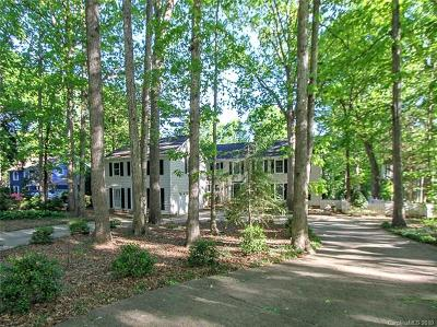 Canterbury Place, Hembstead, Providence Plantation Single Family Home For Sale: 3517 High Ridge Road
