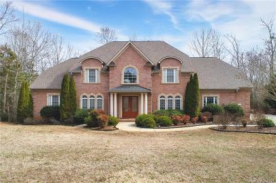 Fort Mill, Rock Hill Single Family Home For Sale: 429 Hendon Row Way
