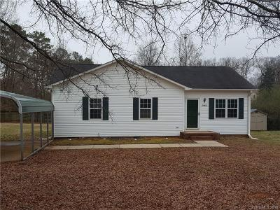 Rowan County Single Family Home For Sale: 2562 Scott Street