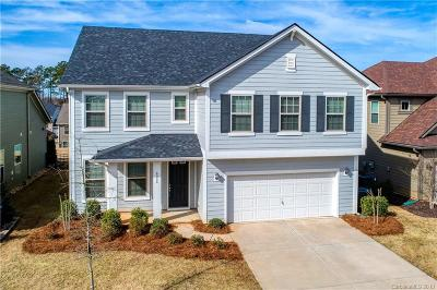 Fort Mill Single Family Home For Sale: 6008 Drave Lane