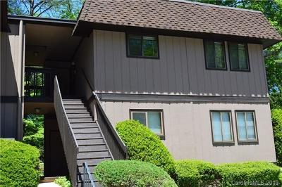 Henderson County Condo/Townhouse Under Contract-Show: 11 Lake Drive #B4