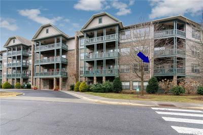 Asheville Condo/Townhouse For Sale: 9 Kenilworth Knoll #203