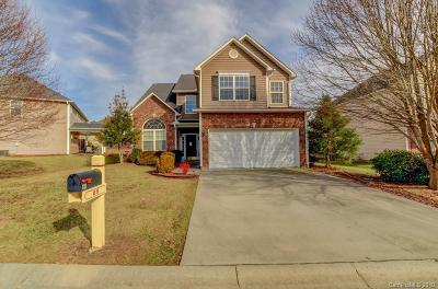Henderson County Single Family Home For Sale: 89 Woodfern Road