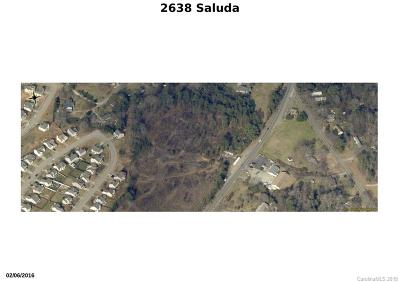 Residential Lots & Land For Sale: 2638 Saluda Road