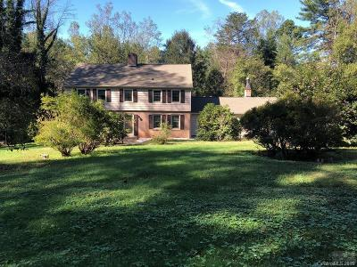Ashe County, Avery County, Burke County, Alexander County, Caldwell County, Watauga County Single Family Home For Sale: 106 Woodside Street