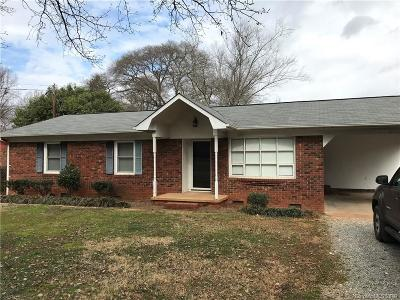 Gaston County Single Family Home For Sale: 107 Clegg Street #L 6