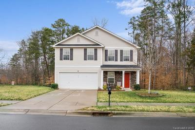 Single Family Home Under Contract-Show: 8816 Earthenware Drive