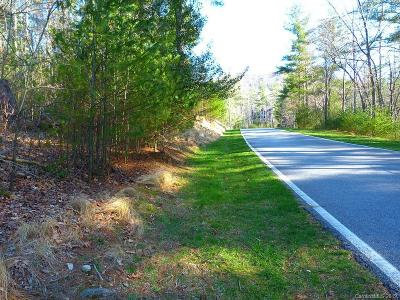 Henderson County Residential Lots & Land For Sale: 141 Chattooga Run #222