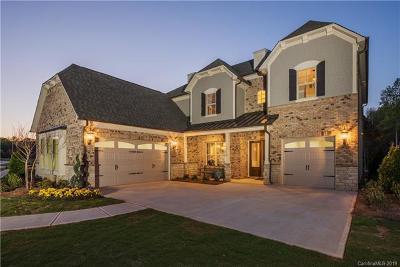 Single Family Home For Sale: 11232 Limehurst Place #195