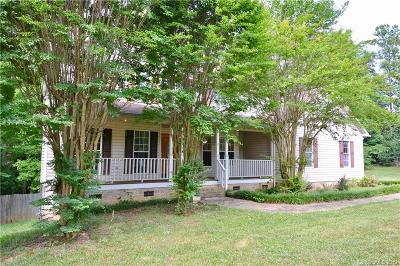 Salisbury Single Family Home For Sale: 240 McIntosh Lane