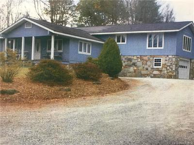 Single Family Home For Sale: 3044 Flat Creek Valley Road
