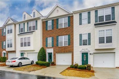 Fort Mill Condo/Townhouse For Sale: 1707 Kashmir White Lane