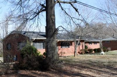 Salisbury Single Family Home For Sale: 950 Bethel Drive