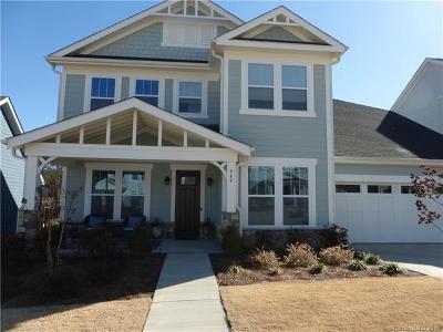 Clover Single Family Home For Sale: 944 Elderberry Lane #8