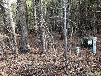 Gaston County Residential Lots & Land For Sale: 282 Upper Stanley Road #7