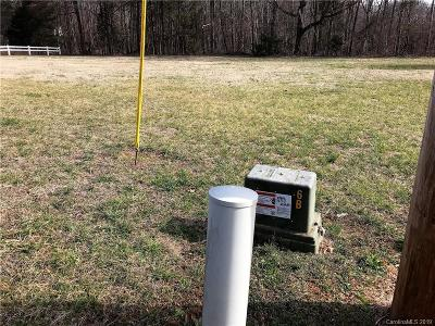Gaston County Residential Lots & Land For Sale: 310 Upper Stanley Road #1